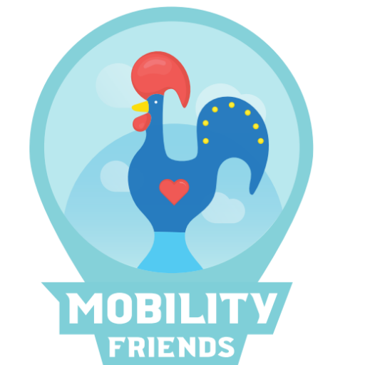 Mobility Friends – Your Mobility Partner
